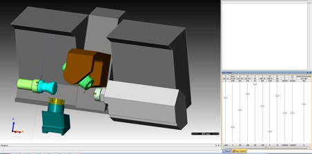 SolidCAM 2011: méér assen, meer simulatie