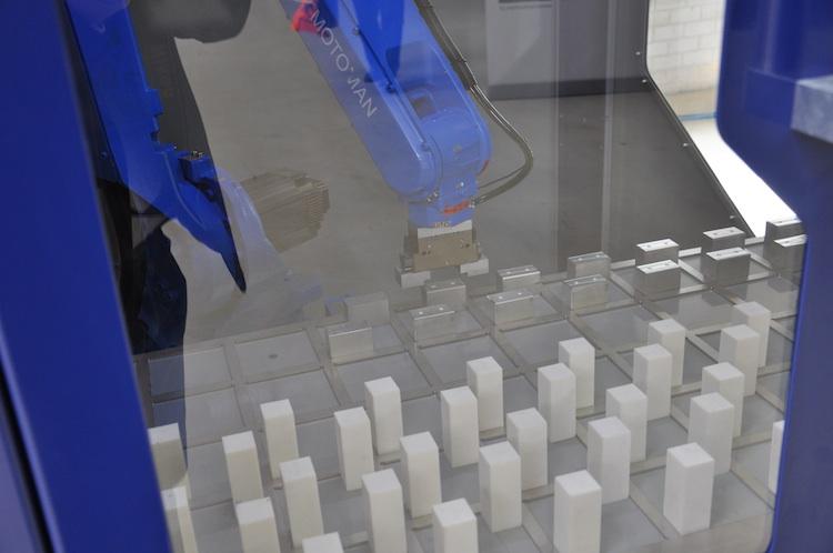 Robotbelading CNC-machines blijft gevraagd