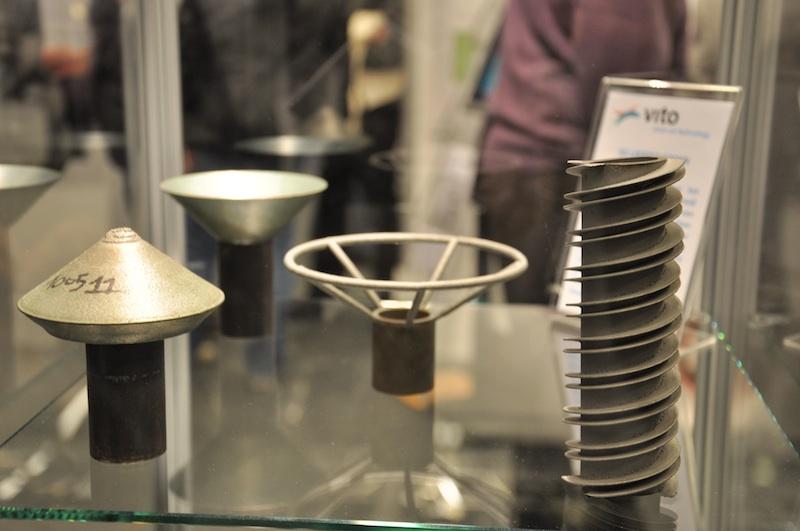 Uitreiking Vlaamse AM-award op RapidPro 2012