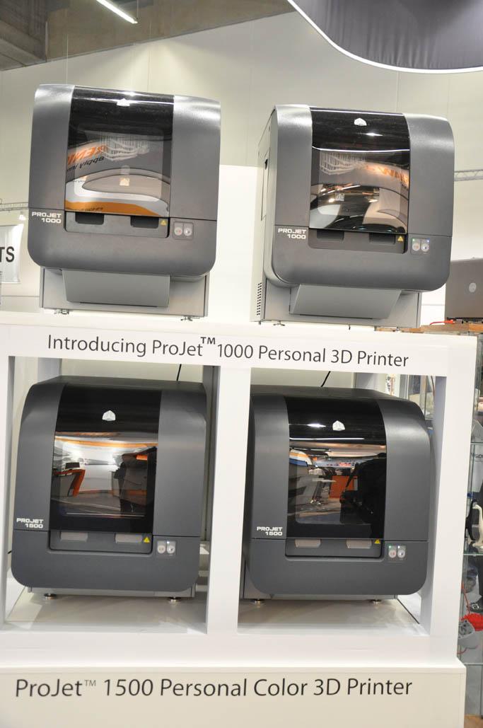 3D Systems: printen van prototype naar serieproductie