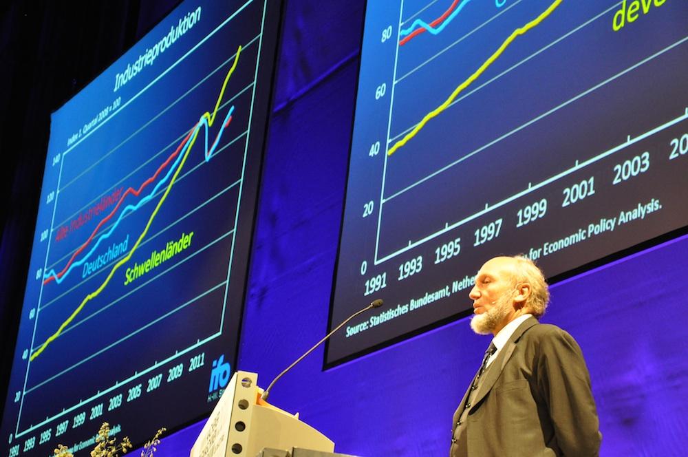6,5% loonsverhoging: prijst Duitsland zich uit de markt?