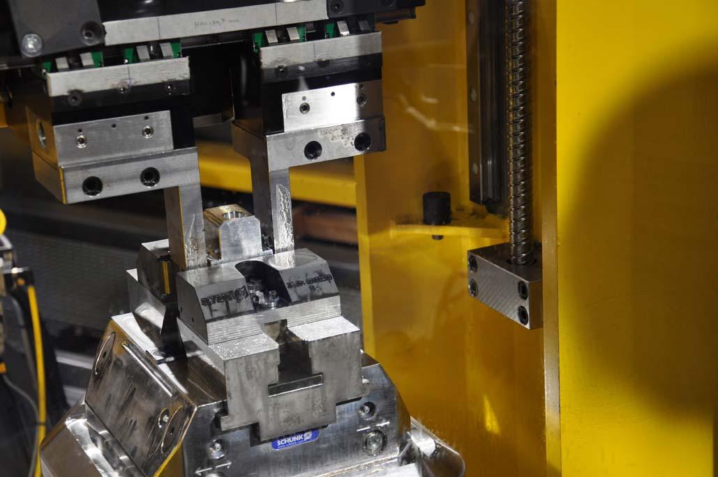 Cellro laat zien hoe je met de Smartcel seriegrootte 1 automatiseert