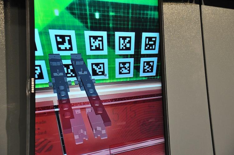 Kan Augmented Reality machine-onderhoud vereenvoudigen?