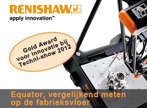 Renishaw Equator