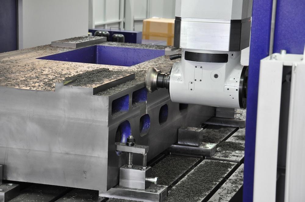 SYMG: met iPhone-model grootste machinebouwer worden