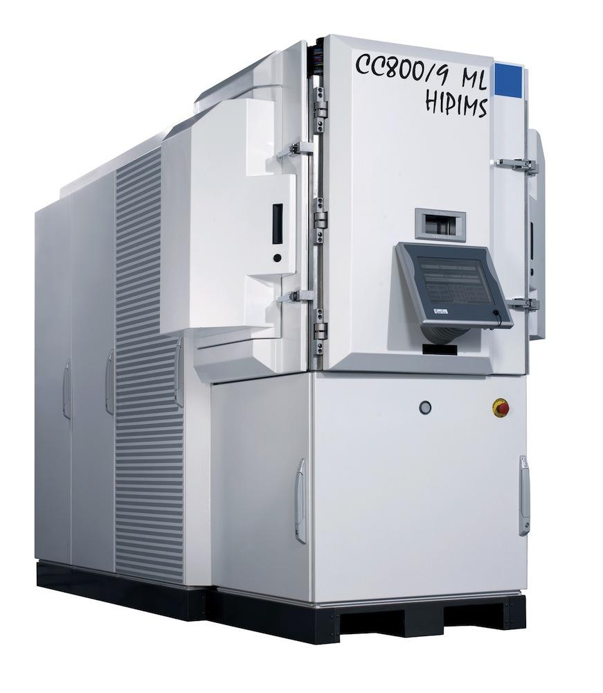 CemeCon: coatingtechnologie voor gereedschapslijpers