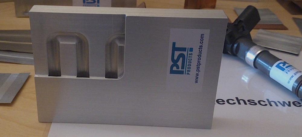 Warmtewisselaar: 3D printen of frezen?