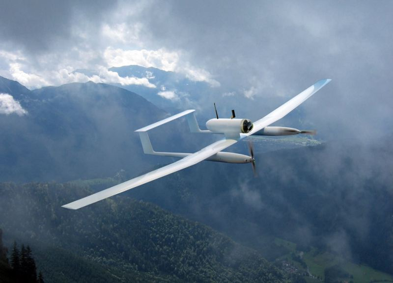EADS: print je vliegtuig van aluminium