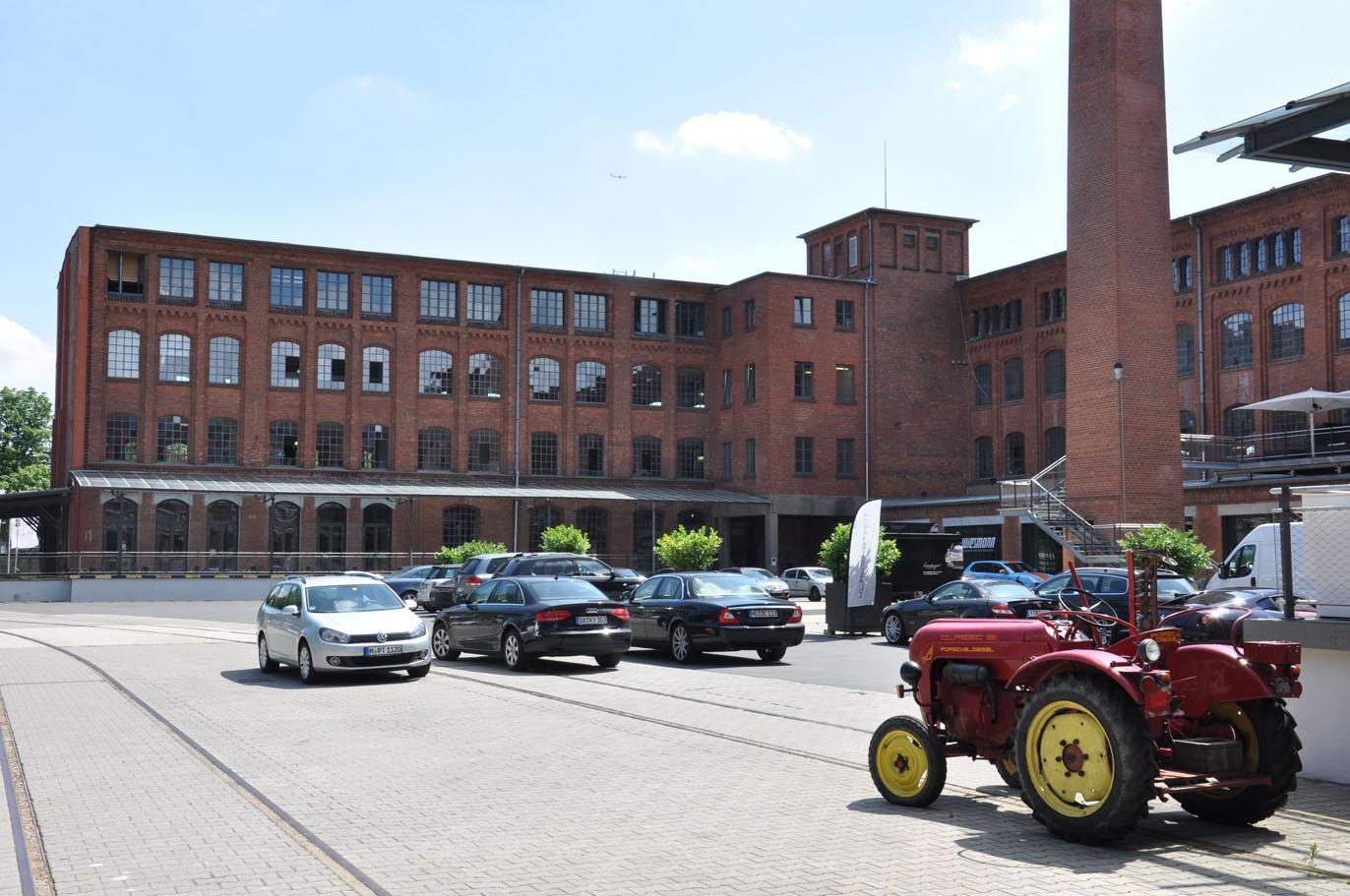 Vakantie tip? Klassikstadt Frankfurt