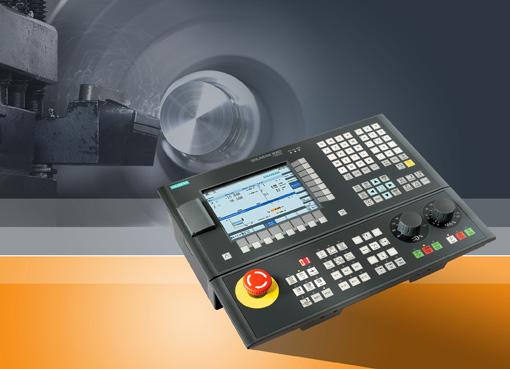 Nieuwe instapbesturing van Siemens