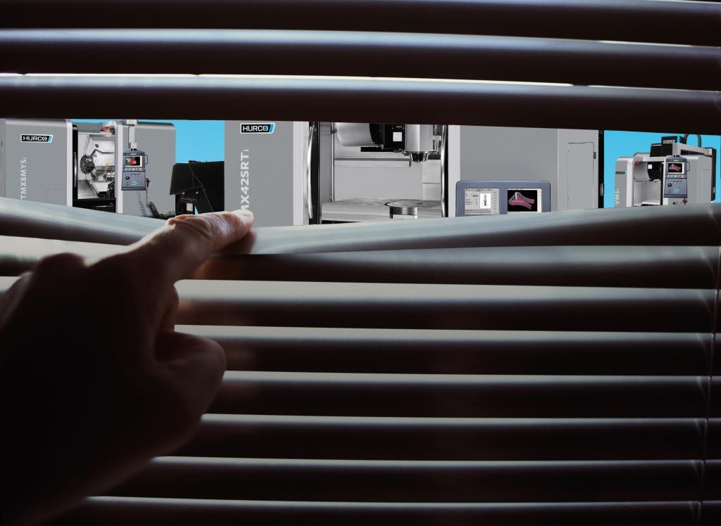 HURCO UltiMotion: beter oppervlak in kortere tijd