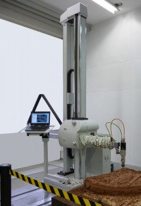 Stiefelmayer en Delcam tonen op de AMB deze meet- en freesmachine.