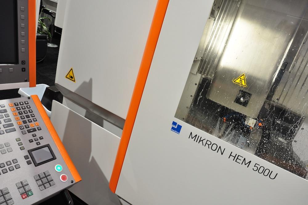 AgieCharmilles lanceert goedkopere machinelijn