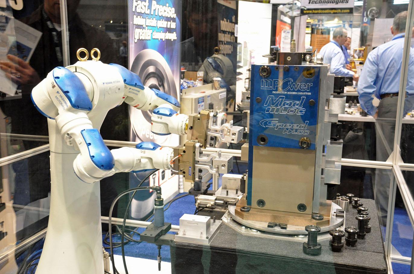 De fabriek van de toekomst: hyper efficiënt, duurzaam, modulair