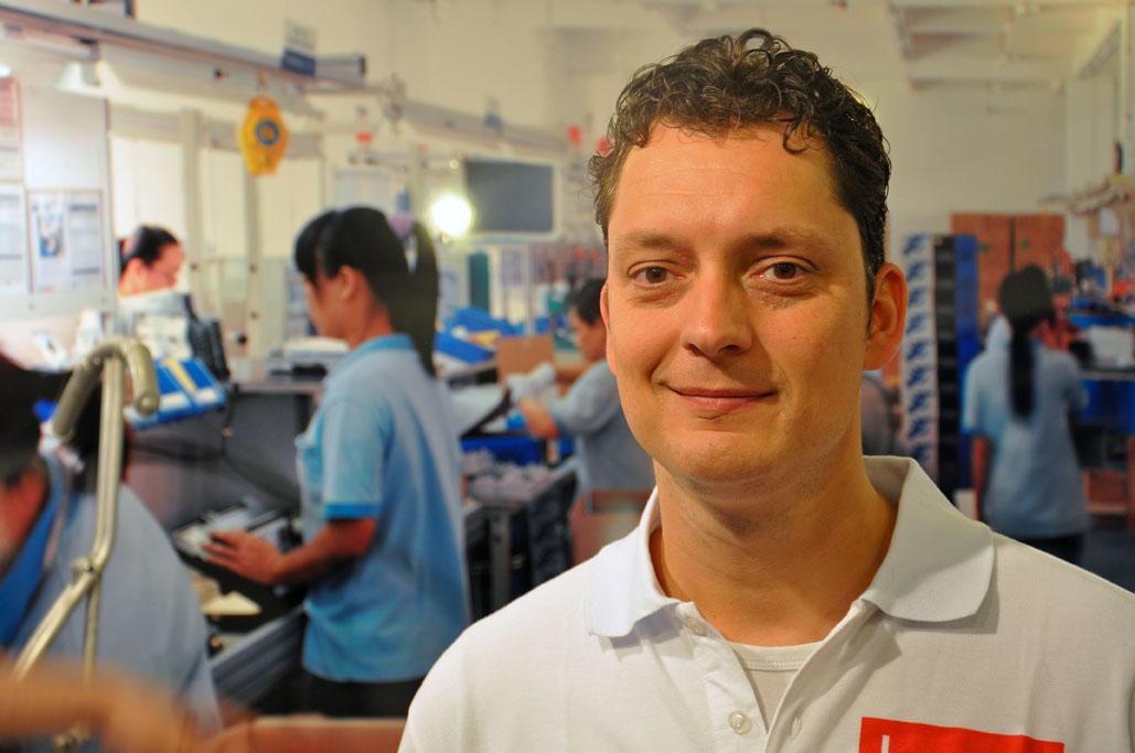 China geen bedreiging als Nederlandse matrijzenmakers specialiseren
