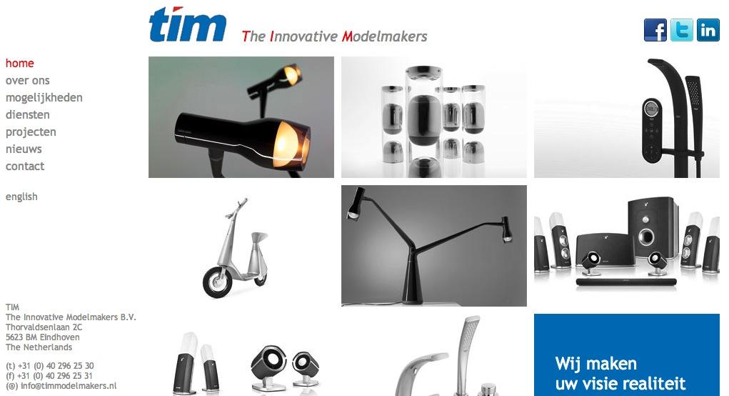 3D Systems koopt Nederlandse modelmakerij