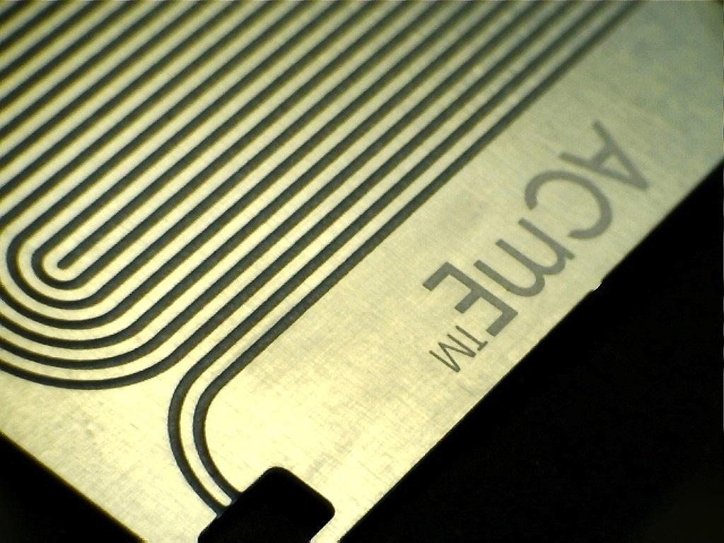ACE kan aluminium snel en efficiënt chemisch etsen