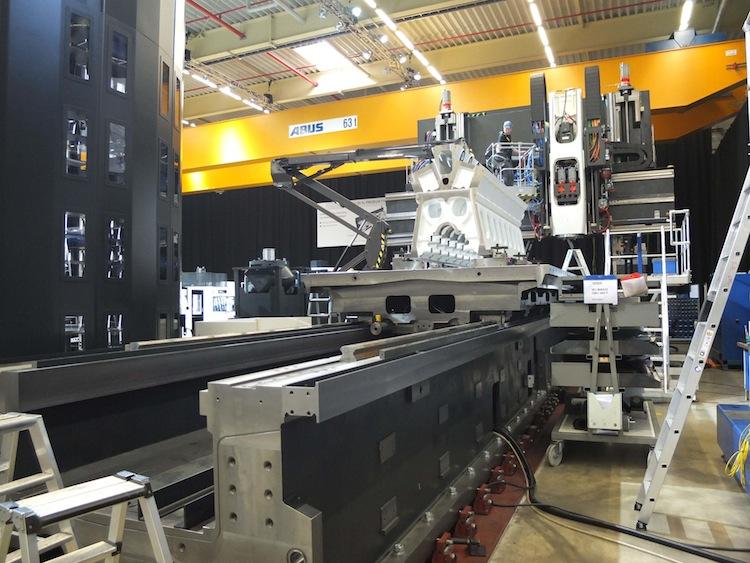 Twijfels over groei van de machinebouw