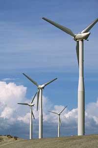 Windenergie: groeikans voor de verspaning