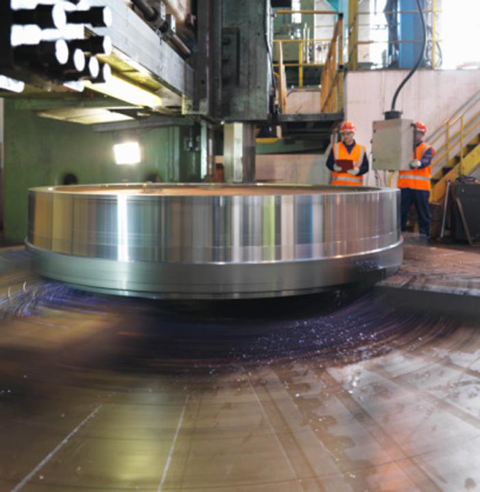 MSE: flenzen met diameter van 3400 mm