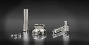 De nieuwe lijn high performance gereedschappen is nu verkrijgbaar vanaf 16 mm.