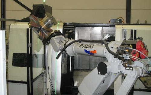 Machine data onmisbaar bij automatiseren én proces optimaliseren