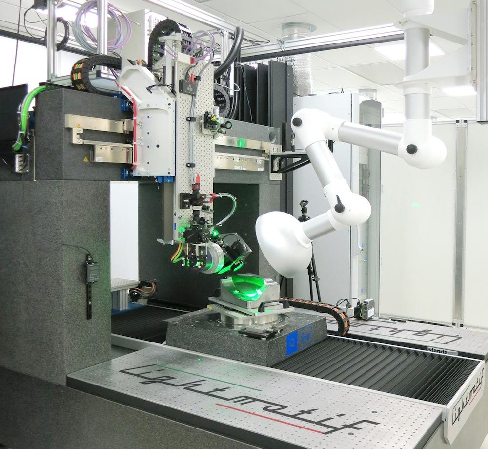 Ultrakorte pulslaser rijp voor industriële toepassing