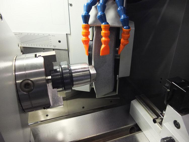 Kellenberger wil met BMT Machine Tools groeien in de Benelux