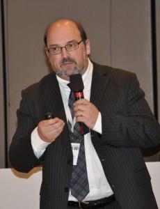 Geert Ostyn (Picanol Group) wel businessplan, geen technology roadmap...