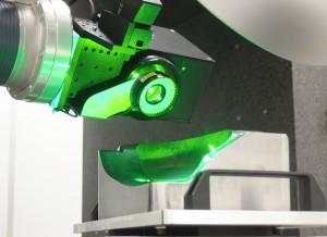 Laser gaat een grotere rol spelen in de matrijzenbouw.