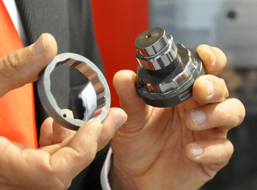 Volelektrische bewerkingscentra: meer voordelen dan alleen energie-efficiency