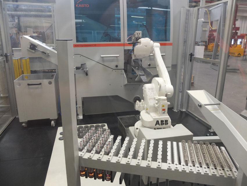Industrie 4.0: internet dringt diep door in de slimme fabriek