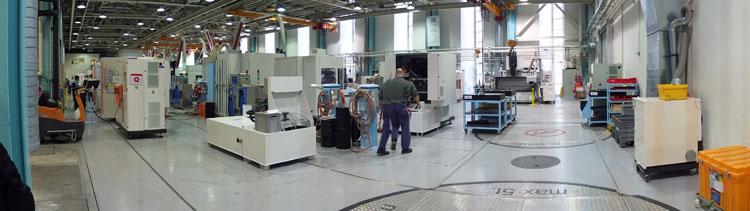 Innovatiecyclus machinebouw bedreigd door zwakke Europese vraag