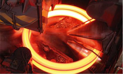 MSE: materiaal besparen dankzij in shape vormwalsen