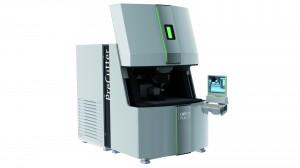 De machine van Laser Pluss om snijkanten aan gereedschappen aan te brengen.