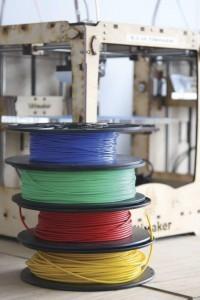 Windesheim heeft samen met 11 bedrijven de mogelijkheden van 3D printen in het industriële mkb onderzocht.