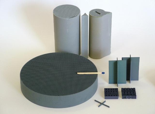 3D zeefdrukken: snelle 3D printtechniek