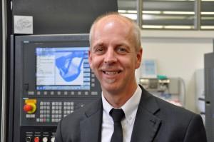 Joachim Zoll van Siemens: 3D printen biedt een kans,