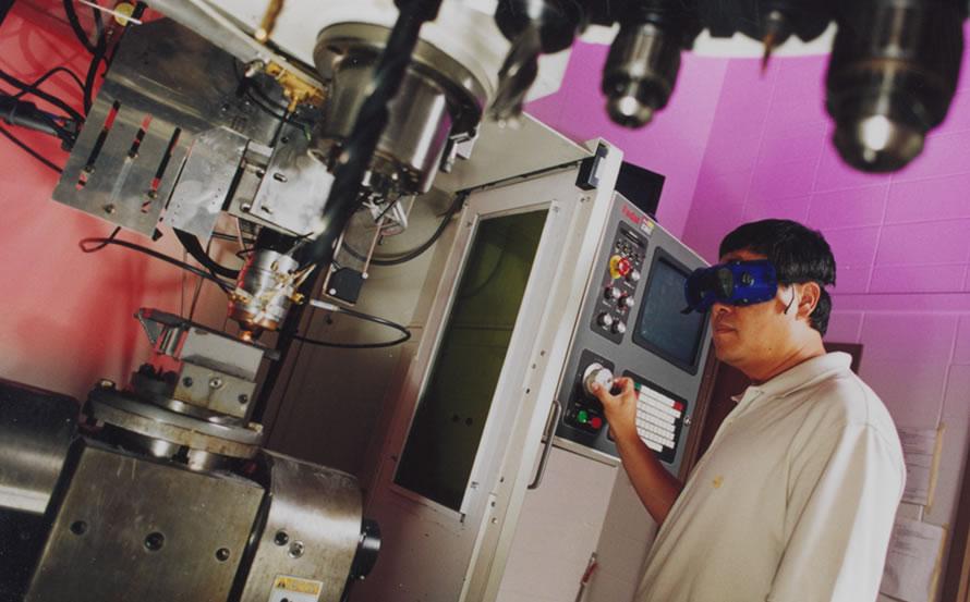 NASA steunt ontwikkeling sterker metaal 3D printen