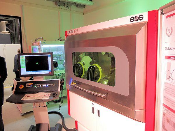 Duitse verspaningsinstituut: competitie tussen frezen en 3D printen is open