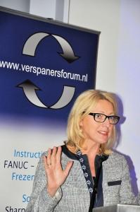 Ineke Dezentjé Hamming: overheid moet zorgen dat instroom in de juiste opleiding plaatsvindt.
