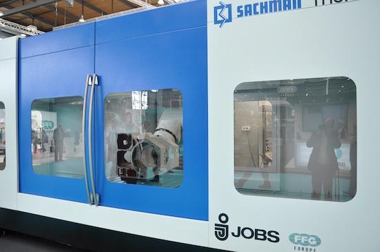 TMMT gaat na Jobs en Rambaudi ook Sachman verkopen