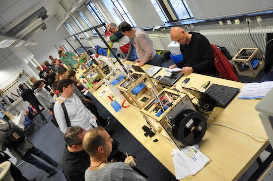 3D Printing Event: 10 mini seminars voor diepgang in additive manufacturing