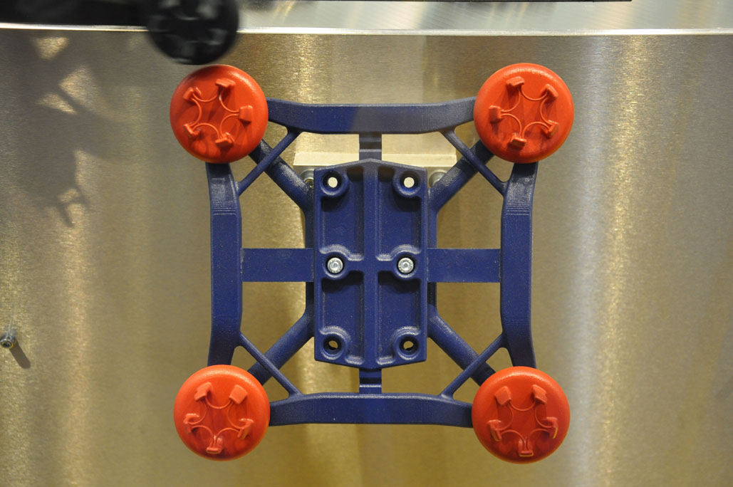 3D printen van final parts wordt grootste markt