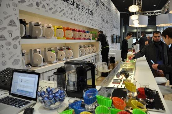 Printerklaas in aantocht: Nederlandse consument omarmt 3D printen