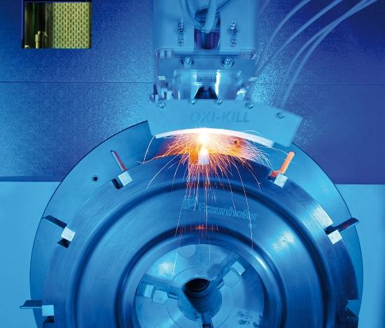 EU-project Lashare moet laserinnovaties voor mkb versnellen