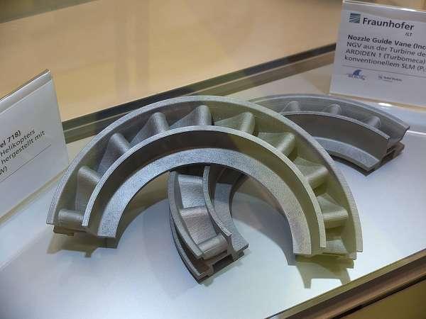 RolandBerger: markt 3D printen metaal gaat verviervoudigen
