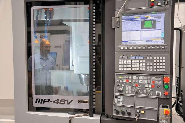 Okuma maakt machine immuun voor temperatuurschommelingen