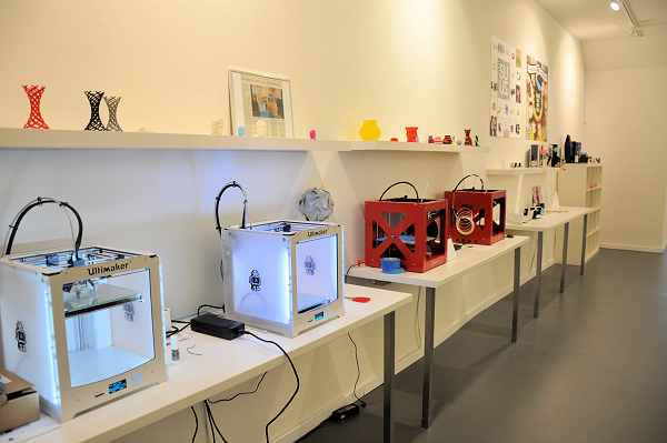 MakerPoint wil het eerlijke verhaal over 3D printen vertellen