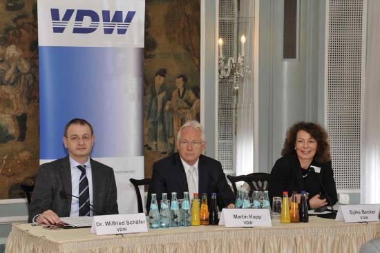 Duitse machinebouwers positief over Europese markt